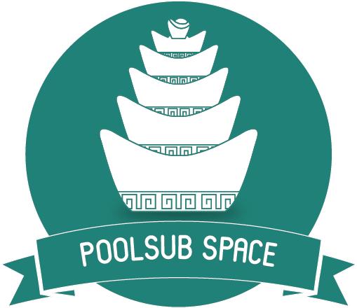 Poolsub Space